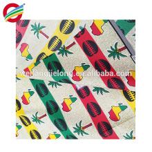 beautiful modern style african prints wax fabric stock
