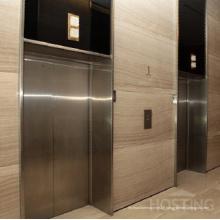 Machine Ascenseurs / Ascenseurs sans Personne sans Personnel