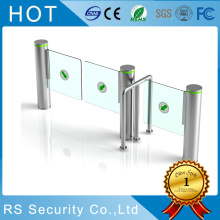 Security Office Building Speed ​​Gate Turnstiles