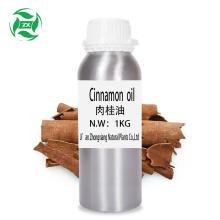 Natural Aromatic Top Quality pure cassia oil/cinnamon oil price