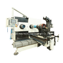 Stator Winding Inserting and Coil Expanding Machine