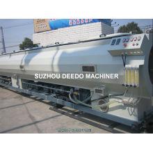 Vide de tuyau de PVC UPVC PE PPR formant le réservoir de refroidissement