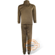 Tactical Thermal Underwear Adopts Enhanced Thermal Fabric