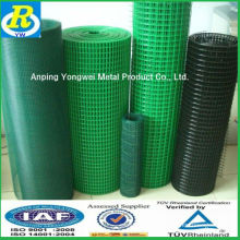 Alibaba china an ping factory welded wire mesh/welded square mesh