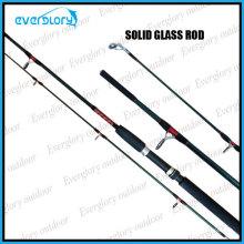 Solid Glass Rod for Asia/EU/Au/Turkey Market