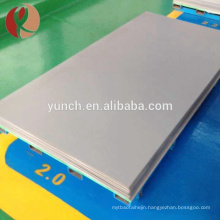 hot china products wholesale titanium sheet price per ton