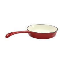 Enamel Cast Iron Cookware Skillet