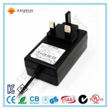 CA DC Switching Power Supply12V 3.2A Fonte de alimentação LED para LED