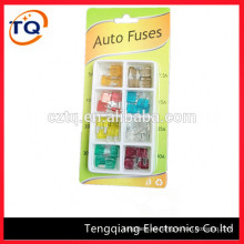 New products Mini Auto Fuse Kit, fuse holder