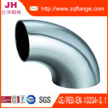 90 Degree Elbow / Flanges