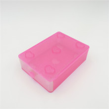 Geschenkboxen aus ABS-Kunststoff