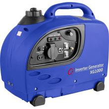 1kw 1000W New System Gasoline Digital Inverter Generators Xg-1000 (Recoil)