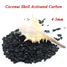 Competitive Price Coconut Shell Granular Activated Carbon