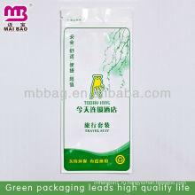 Eco содружественное квалифицированных влажные салфетки упаковочные материалы