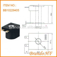 DC 12v 10.2x29.4mm Cng Coil for Injector Rail