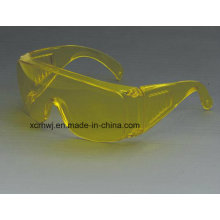 Protective Eyewear, Safety Eye Glasses, Ce En166 Safety Glasses, PC Lens Safety Goggles Supplier