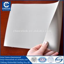 Good quality PVC waterproofing membrane