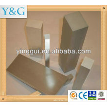 6061(N20/H20) 6061(N20/H20) 6101A(E91E) ALUMINIUM ALLOY BRUSHED ROUND SQUARE RECTANGLE OVAL HEXAGONAL BAR