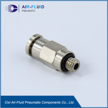 Air-Fluid Centralized Lubrication Systems Fitting
