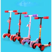Kids Tri-Scooter con estándar de Europa (YV-025)
