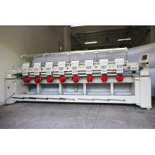 8 Heads Tajima Computerized Embroidery Machine Wonyo Brand Multi Function