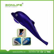 New Dolphin Infrared Dual Head Maxtop Body Massage Hammer