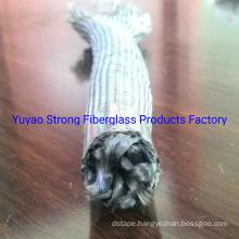 Fiberglass Sleeve with Fiberglass Rope