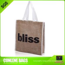 Durable Jute Bag Wholesale (KLY-JT-0001)