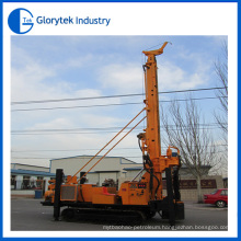 800A Top-Driving Full-Hydraulic Water Well Drill Rig