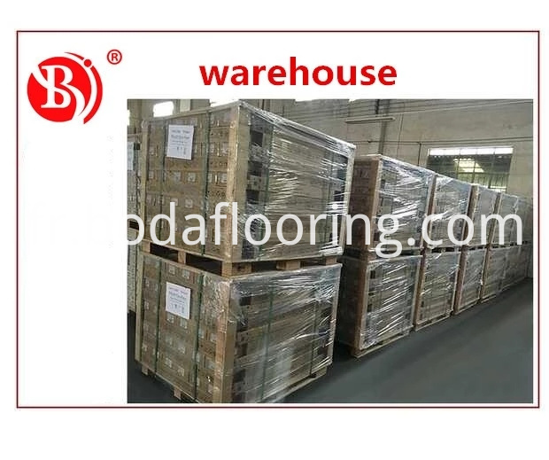 SPC FLOORING WAREHOUSE STOCK