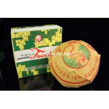 2007 Xiaguan Xia Fa maduro Pu Er té Puer té Tuo Cha