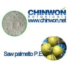 Anti Benign Prostatic Hyperplasia Saw Palmetto Extract