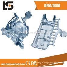 Alta precisão Preço competitivo Garantia comercial Custom Aluminium Casting