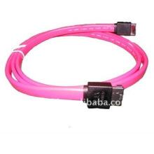 Cable SATA, eSATA II 7P (tipo I) a SATA 7P (tipo L)