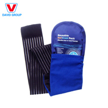 Back Wrap with Gel Pack For Body Hot And Cold Compress