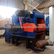 Drum Wood Chipper for Roller Veneer Dryer