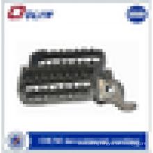 OEM sport equipment 17-4ph steel precision casting bike pedal spare parts
