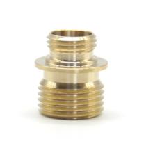 Custom Brass Cnc Machining Parts
