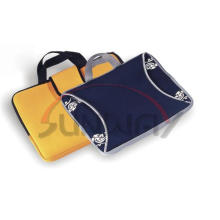 Sac à provisions à la mode en néoprène, sac pour ordinateur portable (PC020)
