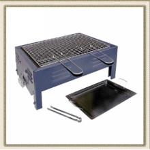 Parrilla para barbacoa Charcaol BBQ Stove (CL2C-ADJ11)