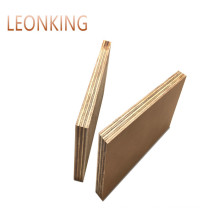 21mm 3 layers pine core Professional manufacture 4' x 10' mdo plywood panels