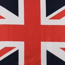 Muestra gratis fábrica de Chuangdong Reino Unido bandera nacional de Gran Bretaña