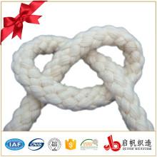 Meilleure vente de corde de sergé tissé de coton pour le vêtement