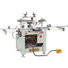 Ybs-100 Tenon Drilling Machine for Wood Windows/ Furniture Drilling Machine