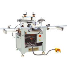 Máquina de perfuração Ybs-100 Tenon para madeira Windows / máquina de perfuração de móveis