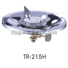 High Quality LPG Gas Burner for cooking boilers and pizza oven