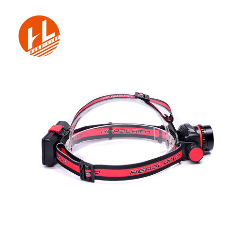 Power Source LED Light headlamp for Outdoor Camping