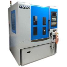 Machine de gravure en métal CNC pour couverture mobile (RTA450M)