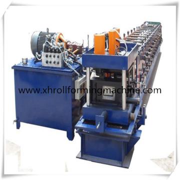 C construcción de correa de acero que hace la máquina