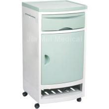 Hospital Plastic Patient Cabinet